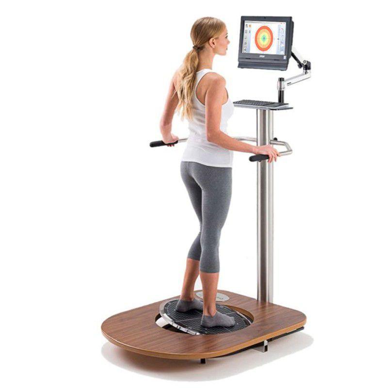 Esame posturale computerizzato