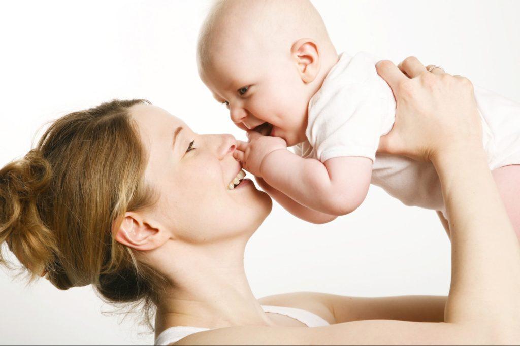 Osteopatia post gravidanza