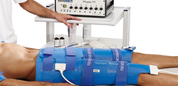 Human Tecar® Physio TT